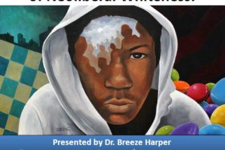 """Never Be Silent"": On Trayvon Martin, PETA, and the Packaging of Neoliberal Whiteness"