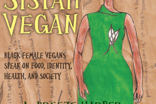 Brotha Vegan Book: A Call for Papers